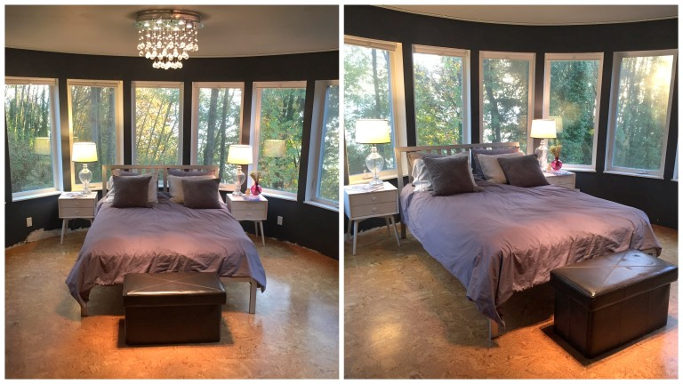 1-Master Bedroom
